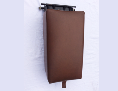 W123 Rear Leather Arm Rest